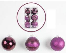 Purple Balls For Decoration Adorable Neworldline 32pcs Christmas Tree Xmas Balls Decorations Baubles