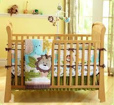 animal crib bedding me forest animals prints baby bedding print embroidery crib bedding set