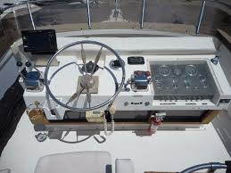 1977 trojan tri fly aft cabin power boat for yachtworld com