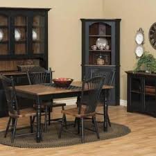 Amish Dining Room Tables & Kitchen Furniture in Lancaster PA