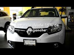 renault stepway 2018. simple 2018 renault stepway 2018 lo quiero inside renault stepway 2018