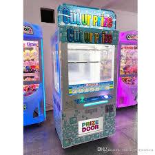 Cut Ur Prize Vending Machine New 48 Popular Cut Ur Prize Toy Crane Machine Plush Toy Scissors Crane