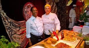 Cours De Cuisine Spécialités Africaines Europa Park Parc De