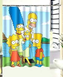 high quality shower curtains high quality shower curtains the funny cartoon family photos bath curtain decors high quality shower curtains