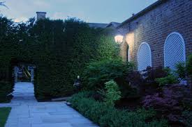 Small Picture Garden Lighting Design Ideas