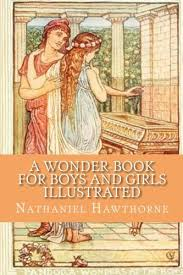 a wonder book for boys and s ilrated nathaniel hawthorne 9781611044171 books amazon ca