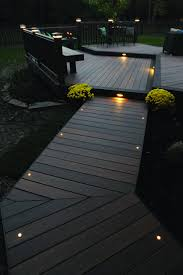 outdoor led deck lighting fresh 115 best play outside images on play areas treehouse