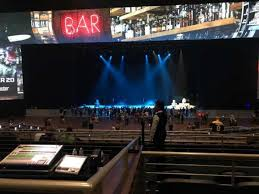 Seating Chart Park Theater Monte Carlo Park Theater At Park Mgm Section 304