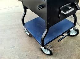 blaz n grill works grand slam blazn grill works competition wheel kit