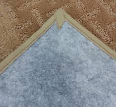 carpet and padding for rug on gripper thin felt pad stop mat slipping wooden floor non slip backing grip rubber waterproof outdoor pads hardwood floors