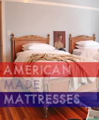 mattress brands. mattresses made in the united states of american mattress brands