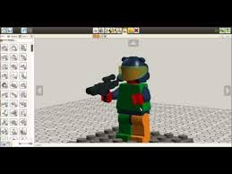 Camera Lego Digital Designer : Lego digital designer leganerd