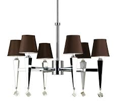 c136 6779 6h by af lighting candice olson collection chandelier chrome finish