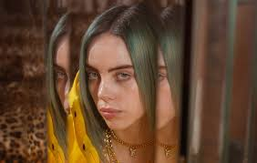 Billie Eilish on her five favourite new artists right now