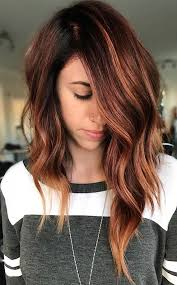 The Hair Color You Should Try