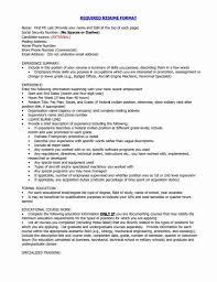 Bistrun Bination Style Resume Template Cres Hybrid Resume Template