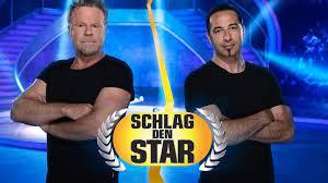 Watch schlag den star channels streaming live on twitch. Bei Schlag Den Star Jenke Tritt Gegen Bulent Ceylan An Promiflash De