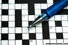 Image result for crosswords