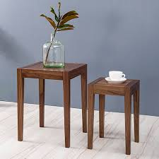 corner piece of furniture. Nordic IKEA Coffee Table Square Side Corner Piece A Few Small Wood Of Furniture