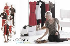 jockey person to person distributor seller consultant