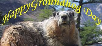 groundhog day quotes sayings slogans poems wishes groundhog day 2017 images