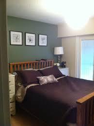 Master Bedroom Paint Colors Benjamin Moore Carolina Gull By Benjamin Moore Feature Wall In Master Bedroom