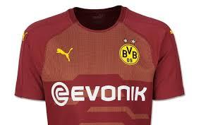 They use the same font as last season. Borussia Dortmund 2018 19 Puma Third Kit Football Fashion