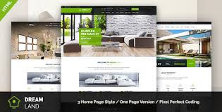 Dream Land Single Property Html Template By Template_path