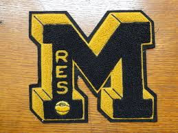 gallery for awesome varsity letter patches