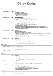awards for resume awards and achievements on a resume career help center