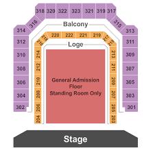 Hesh Bill Graham Civic Auditorium Tickets Red Hot Seats