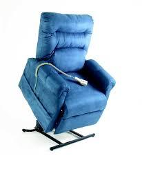 lazy boy recliner lift chair. C5 Artic Blue Lazy Boy Recliner Lift Chair A