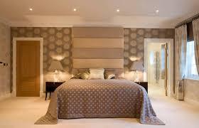 Star Flower Wallpaper Bedroom