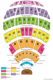 38 Reasonable Holly Bowl Seating Chart