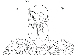 coloring pages curious george curious coloring page coloring pages curious coloring book 1 also curious coloring