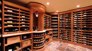 Revel Custom Wine Cellars - YouTube