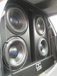 lanzar aqa430sl 1600 watt 4 channel mini mosfet marine amplifier beautiful speakers for an amazing party