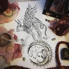 Bastet Tattoo Idea Best Tattoo Ideas Gallery