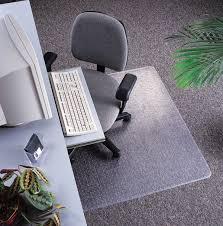 desk chair floor protector. Beautiful Floor Anti Static Office Chair Mats Intended Desk Floor Protector O