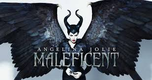 Maleficent Spreads Her Fairy Wings in New TV Spot and Poster
