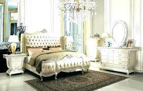 Tufted Bed Set Tufted Headboard Bedroom Set Tufted Bedroom ...