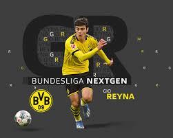 Bundesliga | Who is Gio Reyna: Borussia Dortmund's NextGen star?