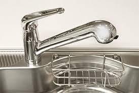 キッチン 水 栓 交換