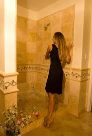 travertine tile tub surround.  Tile Muraflo Natural Stone Bath Tub Surround Shower Surround And Tray  Hawaii 5 To Travertine Tile
