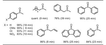 Oxidation Reactions Of Sulfur Compounds Shc5