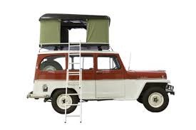 Blackfin Camper Box Pop Up Tent For Your Car Business Insider