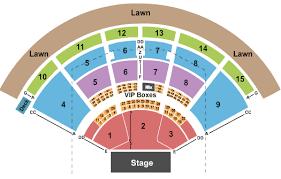 Pnc Pavilion Cincinnati Ohio Seating Chart Ozzy Osbourne Pnc Music Pavilion Charlotte Tickets Red