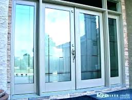 modern glass entry doors modern glass front door entry doors with glass frosted glass exterior door