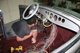 5 tips on wiring your hot rod by streetrodding com 5 tips on wiring your hot rod streetrodding com