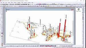 3d Bar Chart Python Using The Maps Online App To Create A 3d Bar Graph Vt 2705